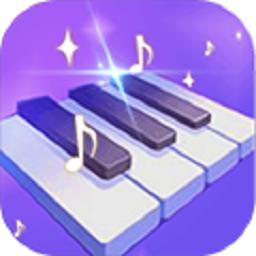 梦幻钢琴白块游戏