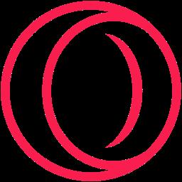 opera gx游戲瀏覽器