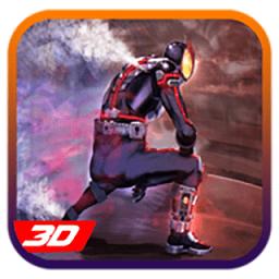 假面骑士555变身英雄游戏