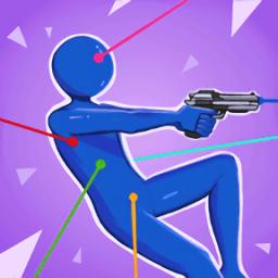 shootout 3d游戏