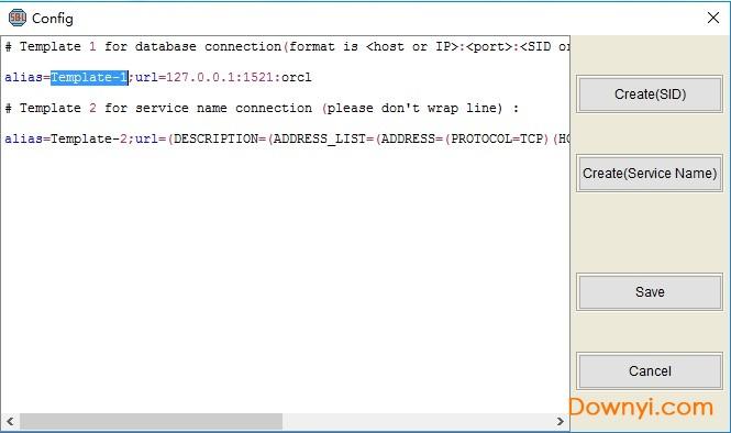 oracle数据库免安装版