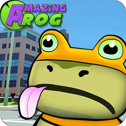 瘋狂的青蛙手機版