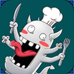 怪物餐厅经营游戏