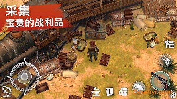 西部土地生存全解版 v0.12.1 安卓中文版 1