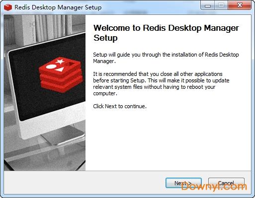redis desktop manager中文破解版(redis可视化工具) v2019.2 汉化版 0
