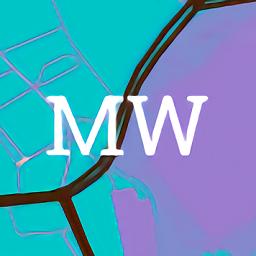 mw地图壁纸手机版