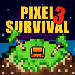 pixel survival 3無限金幣鉆石版