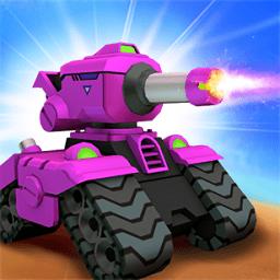 坦克杀手手机版游戏(panzer killer)