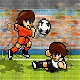 像素足球世界杯16手游(pixel cup soccer 16)