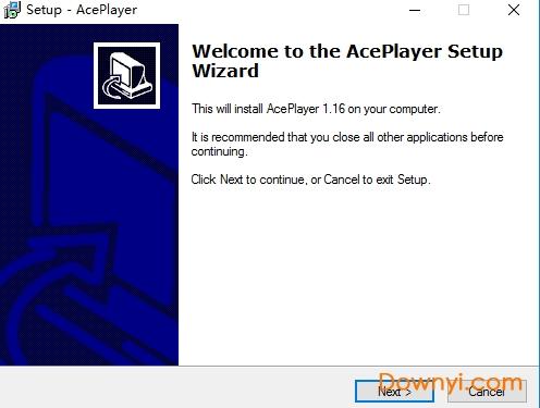 aceplayer