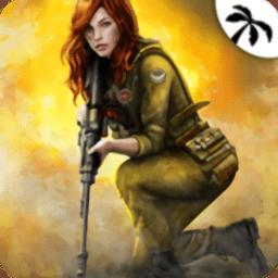 狙擊手競技場內購破解版(sniper arena)