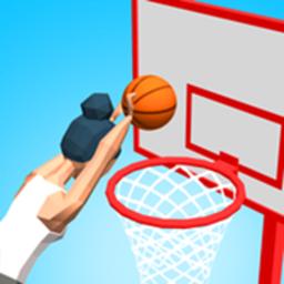 翻转暴扣游戏(flip dunk)