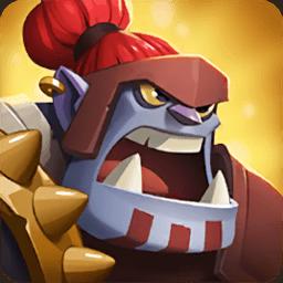 戰斗時間卡牌混戰游戲(gambit)
