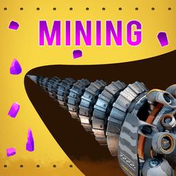 矿石大亨养成记无限金币版