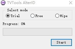 teamviewer id修改器 v2.0 绿色版 0
