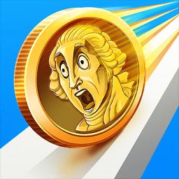 金幣跑酷游戲