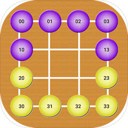 民間六子棋游戲