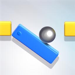 球球滚动弹珠手游v1.0.0 安卓版