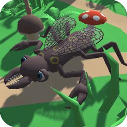 进化模拟器昆虫破解版
