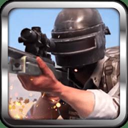 沙漠逃生刺激槍戰破解版