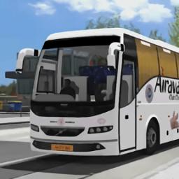 公交車模擬器駕駛游戲(bus simulator driving)