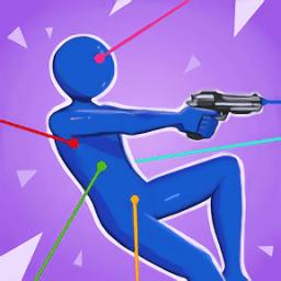 标枪射击手游