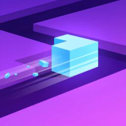 滾動魔方歌曲全解鎖版(flow cube)