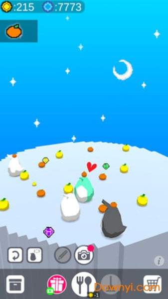 企鹅企鹅生活游戏 v2.1.0 安卓最新版 0