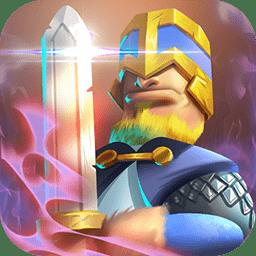 刀剑骑士守卫战场游戏