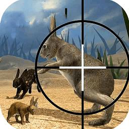 精英猎杀野兔手游