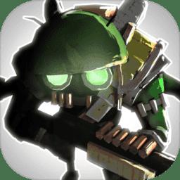 虫界战争2游戏