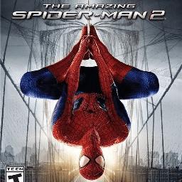 神奇蜘蛛俠2pc游戲