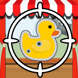 鸭子射击游戏