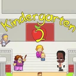 幼兒園2中文補丁