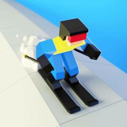 寒冷的滑行游戏(chilly slide)