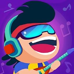 音乐比赛游戏