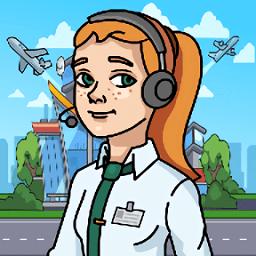 机场模拟器2019无限金币版