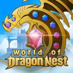 wod龙之谷世界游戏