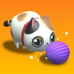 球撞猫大作战手游