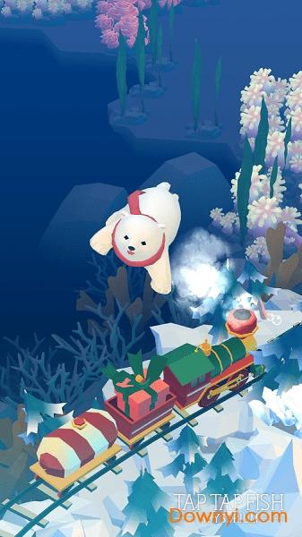 深海水族馆万圣节内购破解版