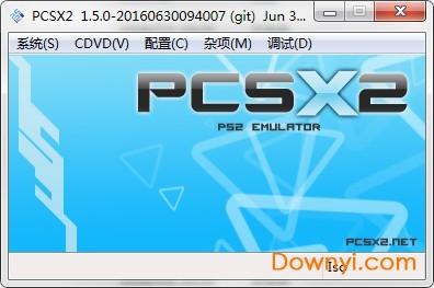 ps2模擬器電腦版