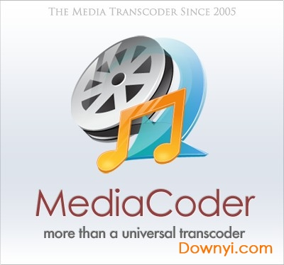 mediacoder中文版32位(影音�D�a快�) v0.8.55.5938 最新版 0