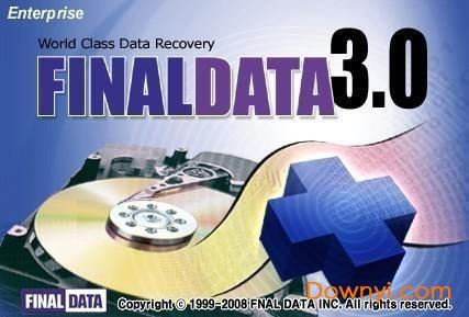 finaldata3.0中文版