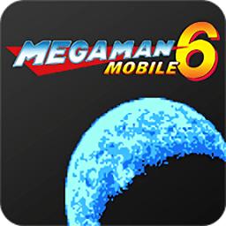 洛克人6游戏(megaman6)