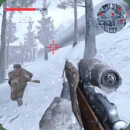 二战狙击手召唤单机游戏