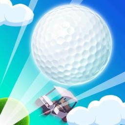 全民高爾夫之王手游(golf hero)