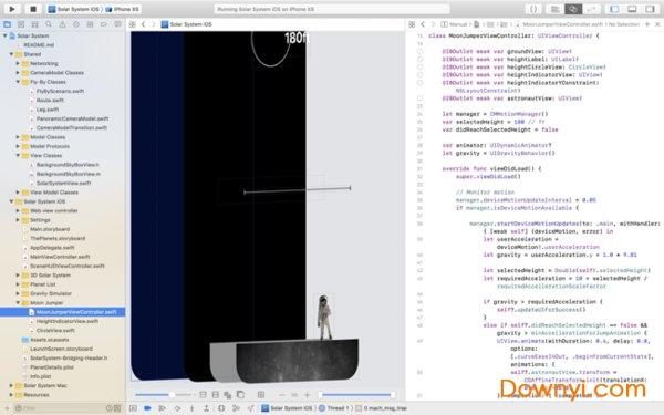 蘋果xcode中文版 v10.3 mac版 0
