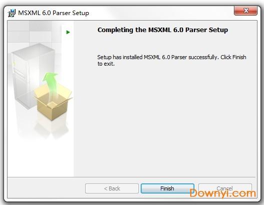 msxml6_x64.msi官方版