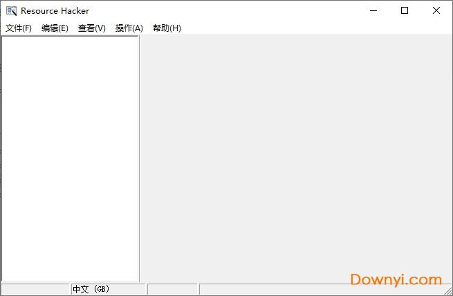dll文件编辑器