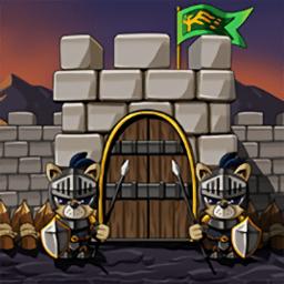守城战之王无限金币版